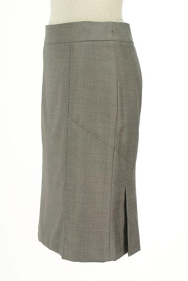 iCB(アイシービー)の古着「セミタイトマーメードスカート(スカート)」大画像3へ
