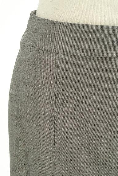 iCB(アイシービー)の古着「セミタイトマーメードスカート(スカート)」大画像4へ