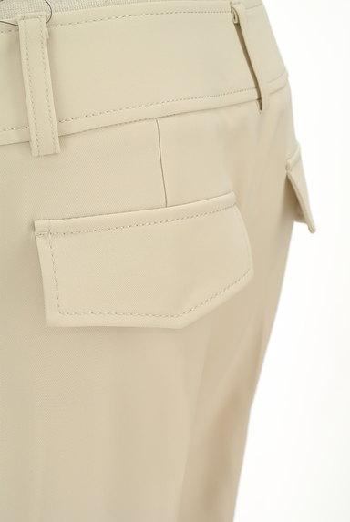 iCB(アイシービー)の古着「ステッチセンタープレスパンツ(パンツ)」大画像5へ