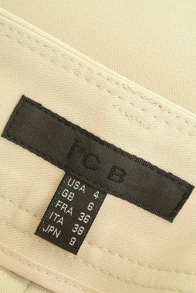 iCB(アイシービー)の古着「ステッチセンタープレスパンツ(パンツ)」大画像6へ