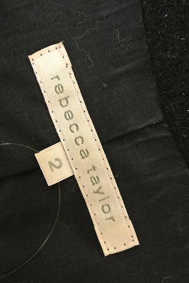 REBECCA TAYLOR(レベッカテイラー)の古着「ラメ混コンパクトジャケット(ジャケット)」大画像6へ