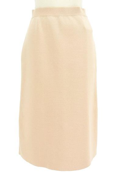 Rouge vif La cle(ルージュヴィフラクレ)の古着「ミモレ丈ニットスカート(スカート)」大画像1へ