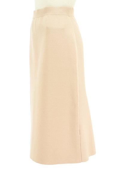 Rouge vif La cle(ルージュヴィフラクレ)の古着「ミモレ丈ニットスカート(スカート)」大画像3へ