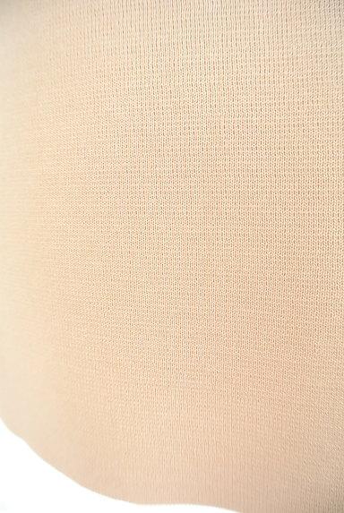 Rouge vif La cle(ルージュヴィフラクレ)の古着「ミモレ丈ニットスカート(スカート)」大画像5へ