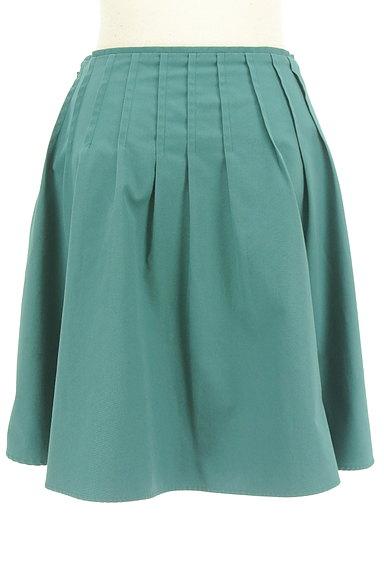 OPAQUE(オペーク)の古着「膝上丈シンプルフレアスカート(スカート)」大画像2へ