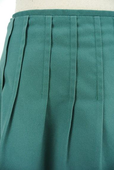 OPAQUE(オペーク)の古着「膝上丈シンプルフレアスカート(スカート)」大画像4へ