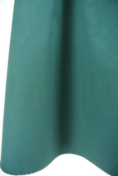 OPAQUE(オペーク)の古着「膝上丈シンプルフレアスカート(スカート)」大画像5へ