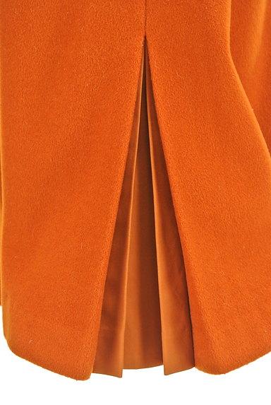 NOLLEY'S sophi(ノーリーズソフィ)の古着「膝上丈サイドプリーツスカート(ミニスカート)」大画像4へ