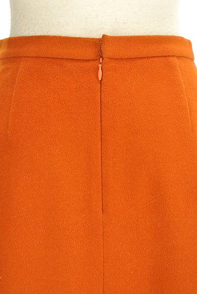 NOLLEY'S sophi(ノーリーズソフィ)の古着「膝上丈サイドプリーツスカート(ミニスカート)」大画像5へ