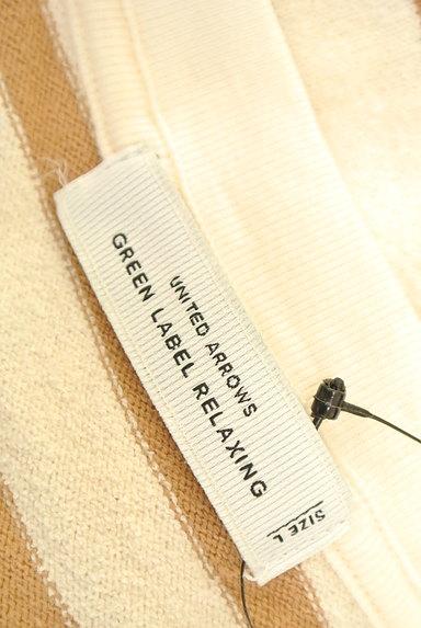 UNITED ARROWS(ユナイテッドアローズ)の古着「ポケット付ボーダーTシャツ(Tシャツ)」大画像6へ