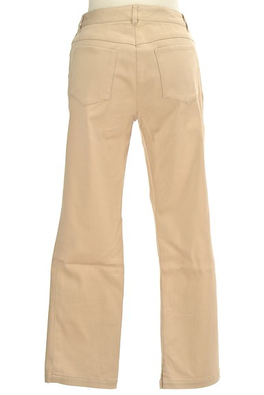 DKNY(ディーケーエヌワイ)の古着「シンプルストレートパンツ(パンツ)」大画像2へ
