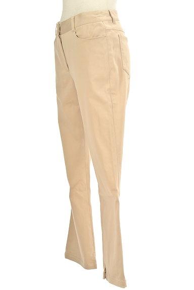 DKNY(ディーケーエヌワイ)の古着「シンプルストレートパンツ(パンツ)」大画像3へ