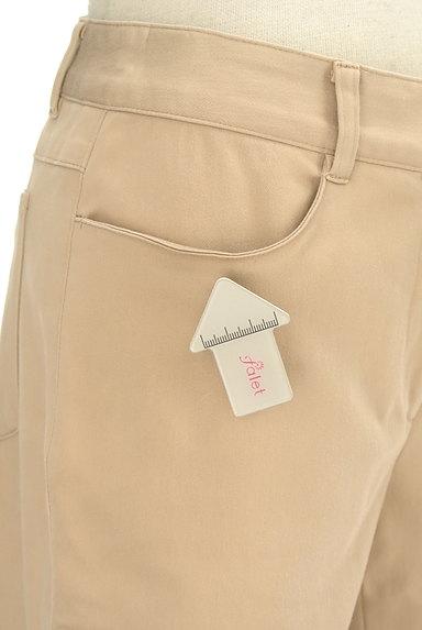DKNY(ディーケーエヌワイ)の古着「シンプルストレートパンツ(パンツ)」大画像5へ