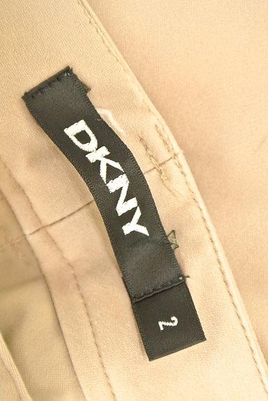 DKNY(ディーケーエヌワイ)の古着「シンプルストレートパンツ(パンツ)」大画像6へ