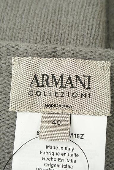 ARMANI(アルマーニ)レディース ワンピース・チュニック PR10228459大画像6へ