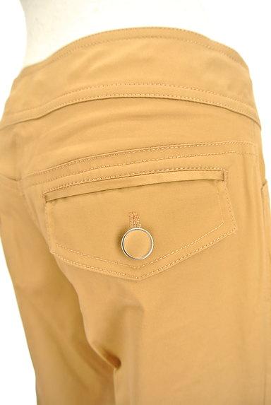 NARA CAMICIE(ナラカミーチェ)の古着「センタープレスセミワイドパンツ(パンツ)」大画像5へ