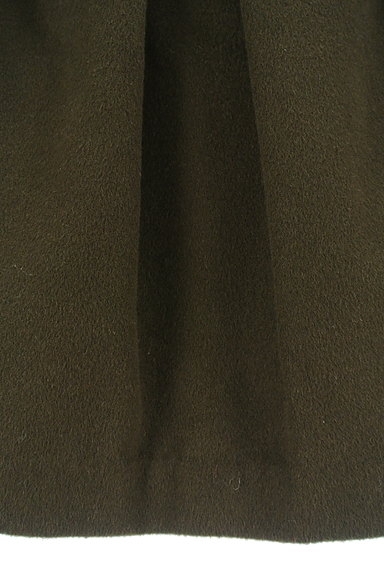 QUEENS COURT(クイーンズコート)の古着「リボンウエストセミタイトミニスカート(ミニスカート)」大画像5へ