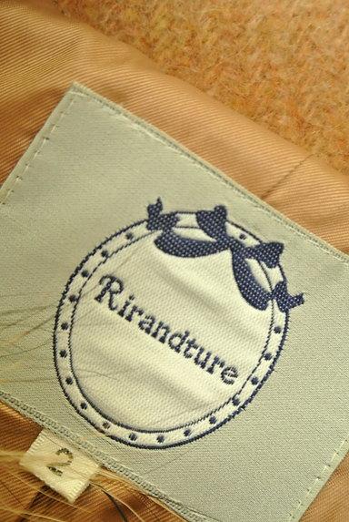 Rirandture(リランドチュール)レディース コート PR10228700大画像6へ