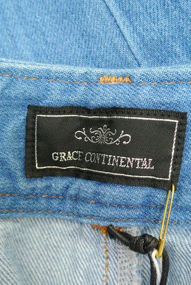 GRACE CONTINENTAL(グレースコンチネンタル)パンツ買取実績のタグ画像