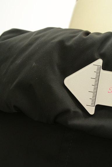 COUP DE CHANCE(クードシャンス)の古着「襟付きダウンロングコート(ダウンジャケット・ダウンコート)」大画像5へ
