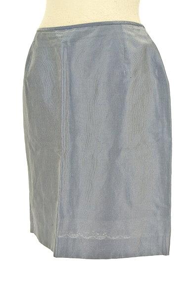 Paul Smith(ポールスミス)の古着「膝上丈光沢セミタイトスカート(スカート)」大画像3へ