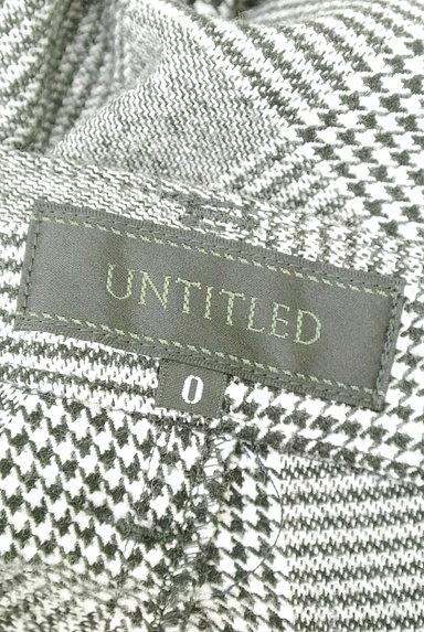 UNTITLED(アンタイトル)レディース パンツ PR10228984大画像6へ