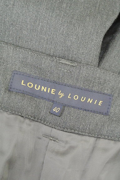 LOUNIE(ルーニィ)レディース パンツ PR10228991大画像6へ