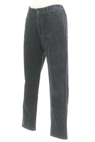 SM2(サマンサモスモス)の古着「コーデュロイストレートパンツ(パンツ)」大画像3へ