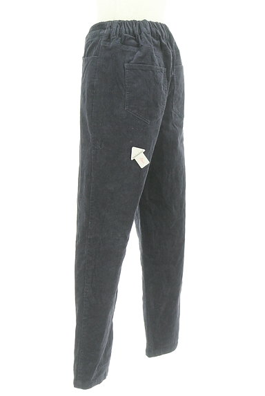 SM2(サマンサモスモス)の古着「コーデュロイストレートパンツ(パンツ)」大画像4へ