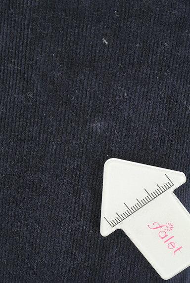 SM2(サマンサモスモス)の古着「コーデュロイストレートパンツ(パンツ)」大画像5へ