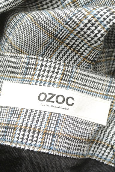 OZOC(オゾック)の古着「(パンツ)」大画像6へ