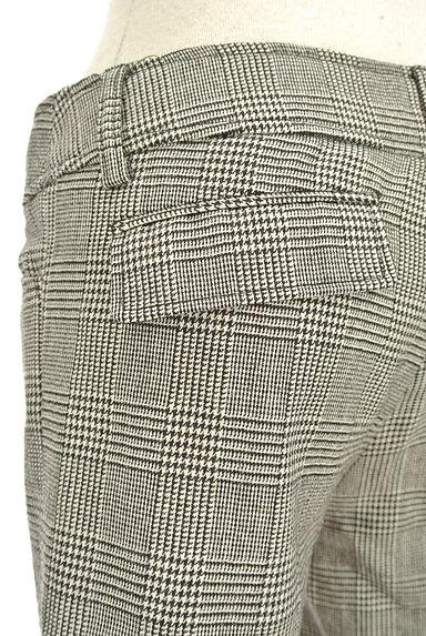 LE SOUK(ルスーク)の古着「チェック柄ウールハーフパンツ(ショートパンツ・ハーフパンツ)」大画像5へ