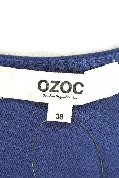 OZOC(オゾック)レディース ワンピース・チュニック PR10229119大画像6へ