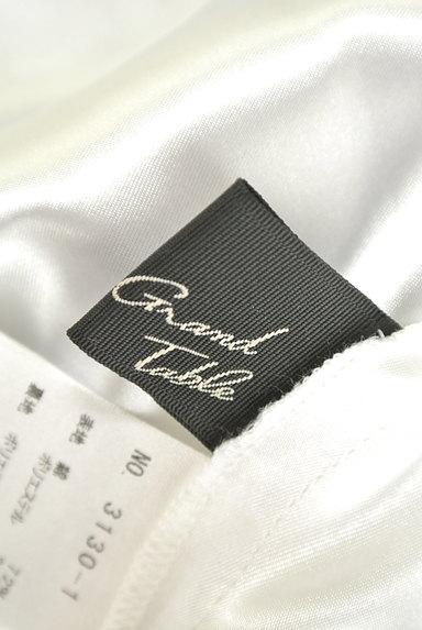 GRAND TABLE(グランターブル)レディース スカート PR10229120大画像6へ