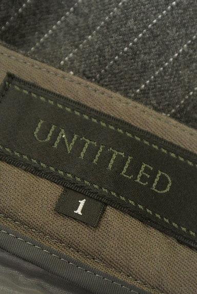 UNTITLED(アンタイトル)レディース パンツ PR10229124大画像6へ