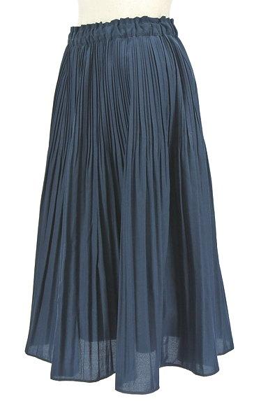 SM2(サマンサモスモス)の古着「(ロングスカート・マキシスカート)」大画像3へ