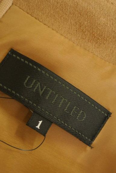 UNTITLED(アンタイトル)レディース ワンピース・チュニック PR10229165大画像6へ