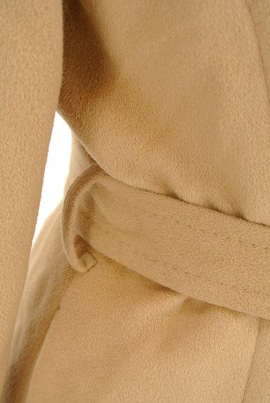 7-ID concept(セブンアイディーコンセプト)の古着「襟ファーミドル丈ウールコート(コート)」大画像5へ