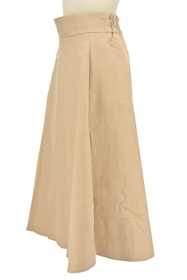FRAY I.D(フレイアイディー)の古着「ハイウエストミモレ丈スカート(スカート)」大画像3へ