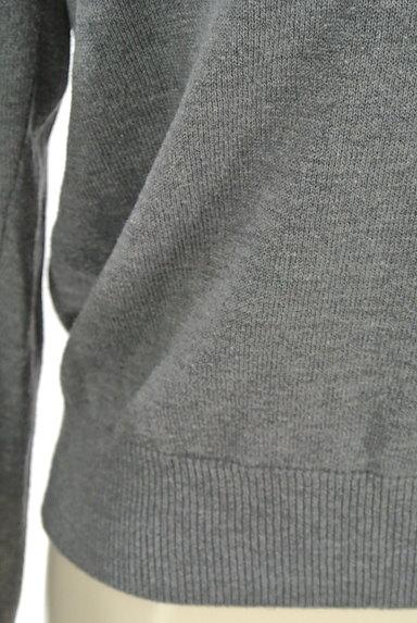 SunaUna(スーナウーナ)の古着「肩デザインパフスリーブニット(ニット)」大画像5へ