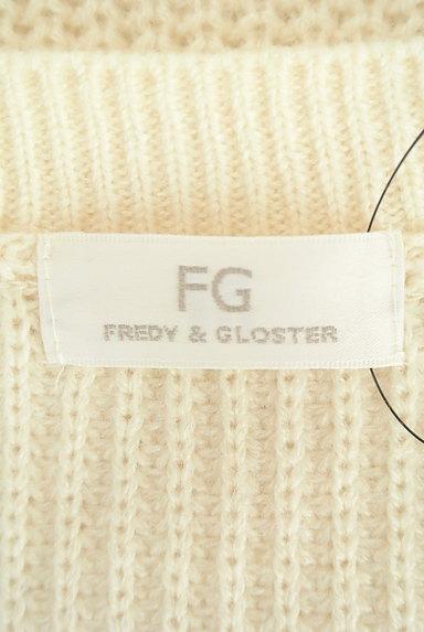 FREDY&GLOSTER(フレディ&グロスター)の古着「(ニット)」大画像6へ