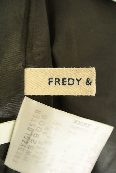 FREDY&GLOSTER(フレディ&グロスター)の古着「(パンツ)」大画像6へ