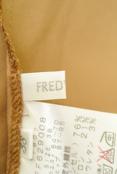 fredy(フレディ)レディース パンツ PR10229197大画像6へ