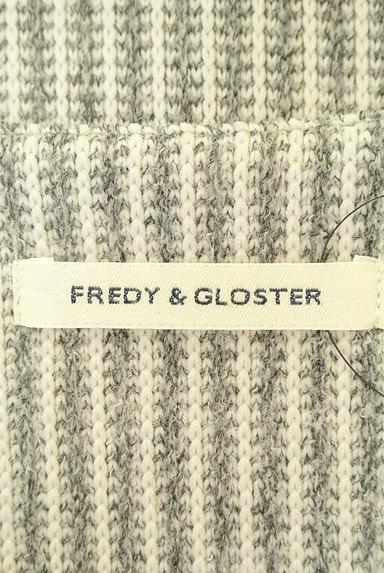 FREDY&GLOSTER(フレディ&グロスター)の古着「(カーディガン・ボレロ)」大画像6へ