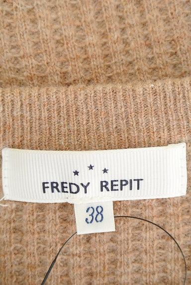 FREDY&GLOSTER(フレディ&グロスター)レディース ニット PR10229204大画像6へ