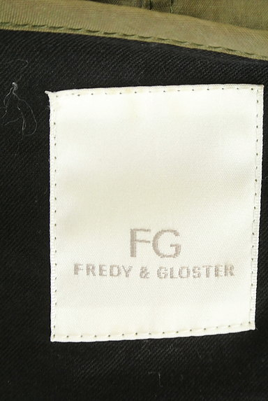 FREDY&GLOSTER(フレディ&グロスター)の古着「(ジャケット)」大画像6へ