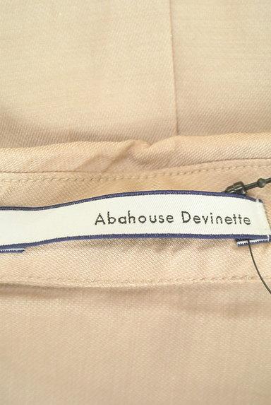 Abahouse Devinette(アバハウスドゥヴィネット)トップス買取実績のタグ画像
