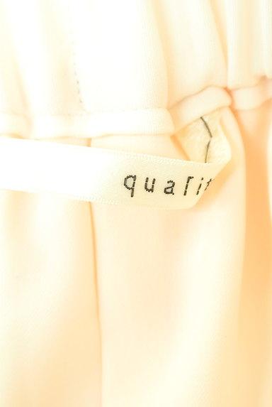 qualite(カリテ)レディース パンツ PR10229219大画像6へ