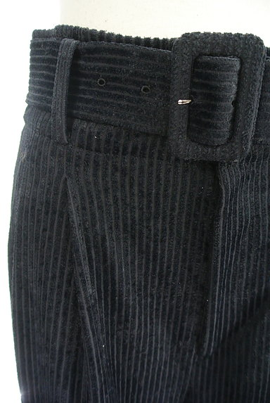 qualite(カリテ)の古着「コーデュロイワイドパンツ(パンツ)」大画像4へ