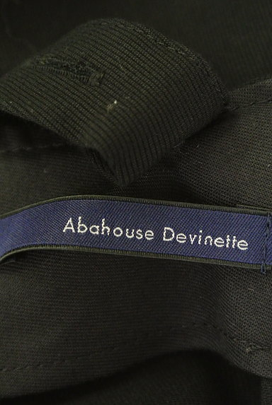 Abahouse Devinette(アバハウスドゥヴィネット)の古着「(オーバーオール・サロペット)」大画像6へ